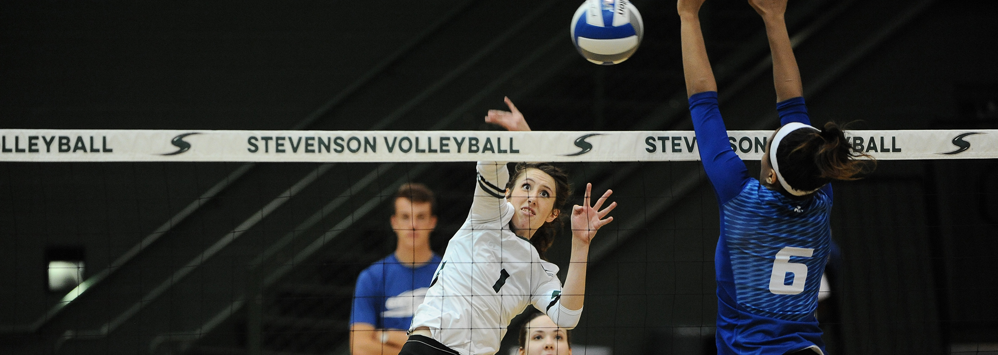 Women's Volleyball Remains Unbeaten With Two Wins at Sea Gull Classic