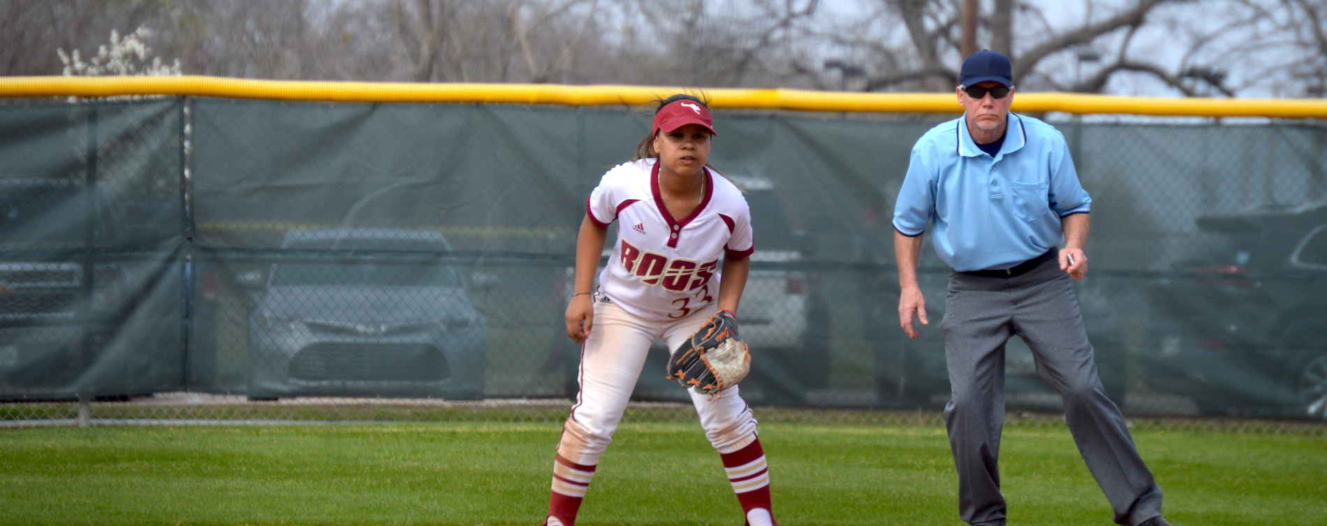 'Roo Softball Falls at UT-Dallas