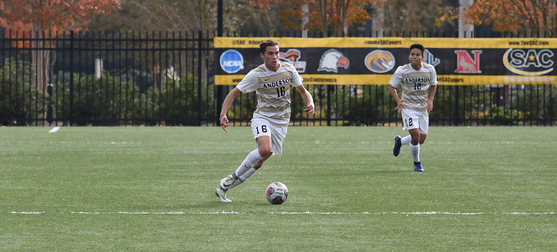 Trojans Eliminated from South Atlantic Conference Semifinals; 2-0