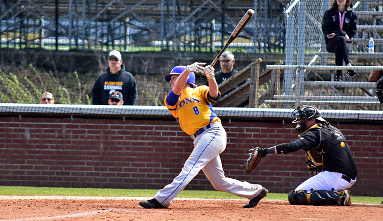 Baseball Splits with St. Thomas Aquinas