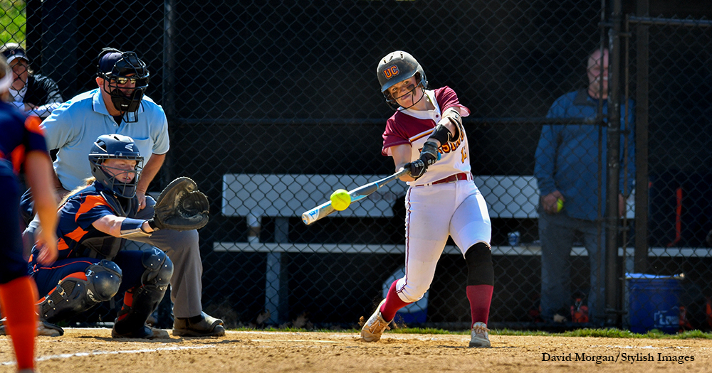 Softball Drops Pair at Alvernia