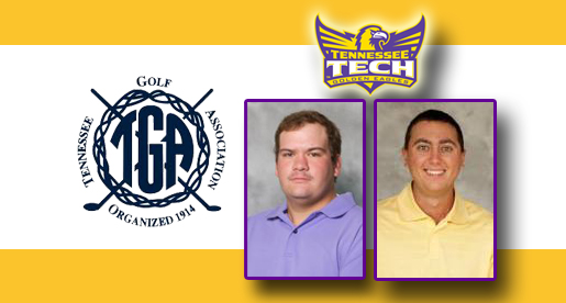 Tech vs. Tech: State four-ball championship goes to Maxwell and Korth