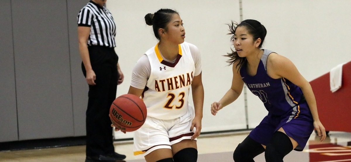 CMS Women's Basketball Wins Seventh Straight, Knocks Off First-Place Cal Lutheran 72-54