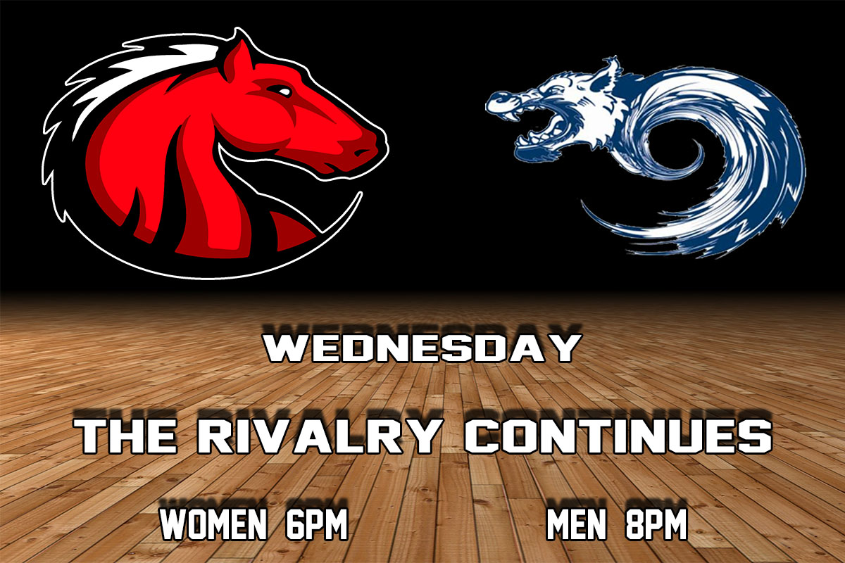 Lady Mustangs set to host rival SMCC