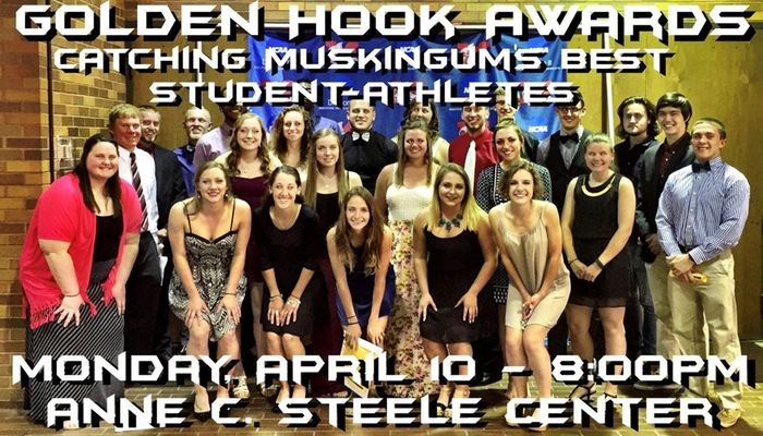 Watch the 2nd Annual Golden Hooks Award show live tonight