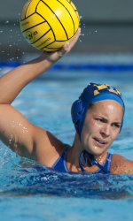 Buchanan Scores Five Goals as the Gauchos Defeat Brown, 12-5