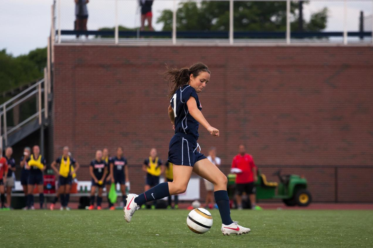 Women's Soccer Held Off in Overtime at SEMO