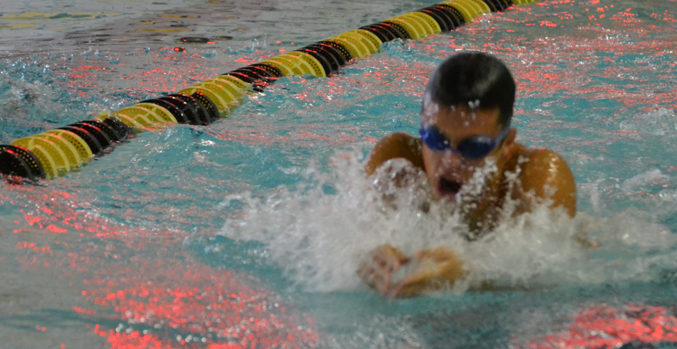 Retriever Men Third, Women Fifth after Second Day of Patriot Invitational