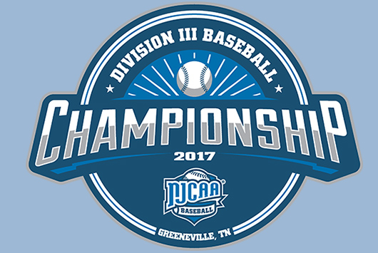 Bracket Announced For NJCAA Division III World Series; Prince George's Baseball Set To Face Tyler In First Round