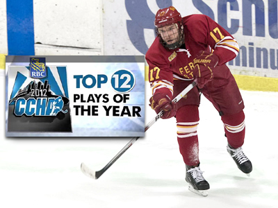 "Vote FSU's Alexander For ""Play Of The Year"""
