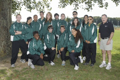 2009 Cross Country Season Recap