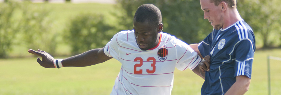 UCSB Adds French Youth National Team Product to 2012 Roster
