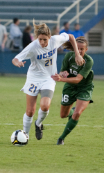 UCSB Battles Back for Important Overtime Win Over Long Beach State, 3-2