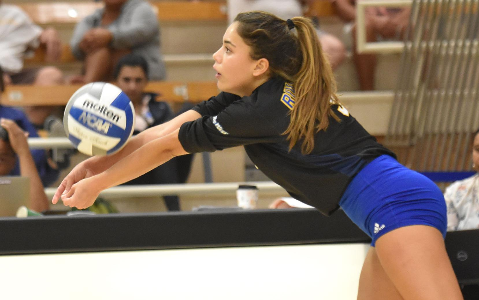 Alumni Report: Renata Bath makes her mark at UC Riverside