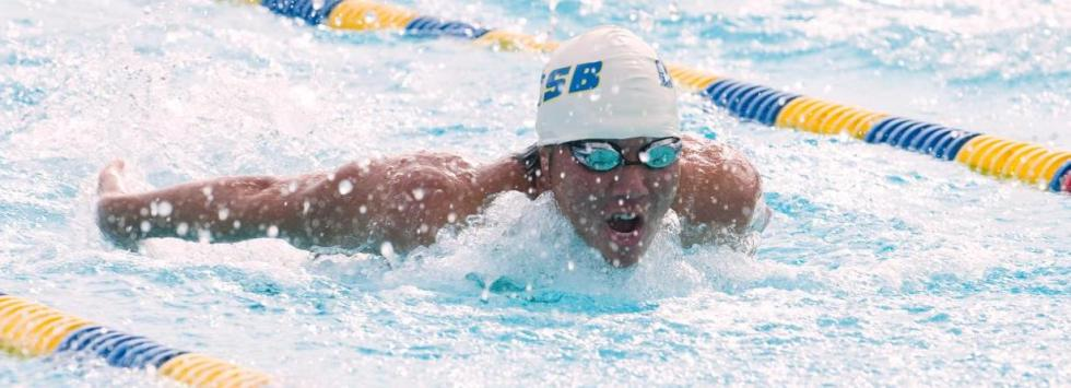 Olympic Trials Action Continues for the Gauchos