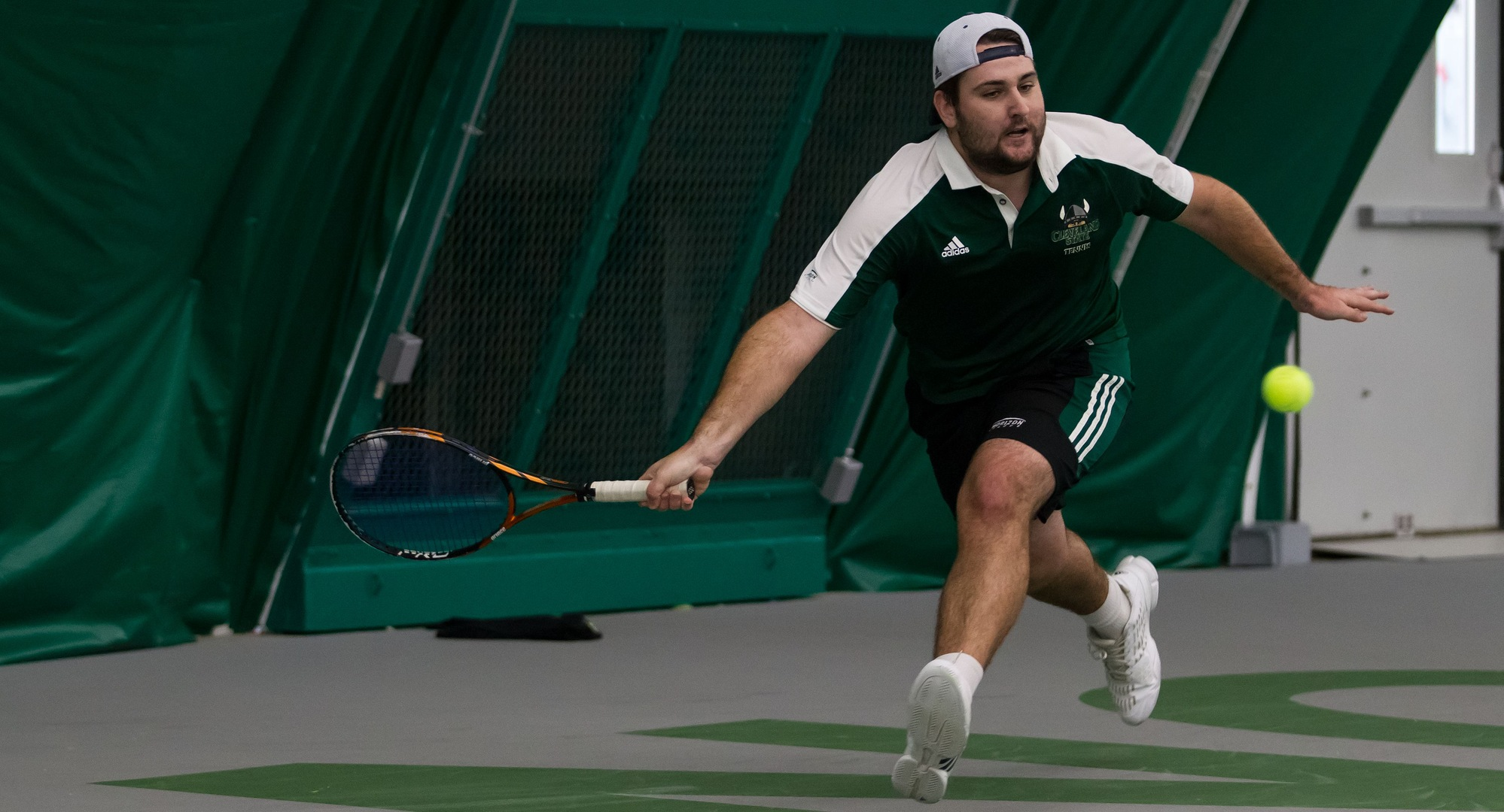 Vikings Begin Three-Match Roadswing At Youngstown State