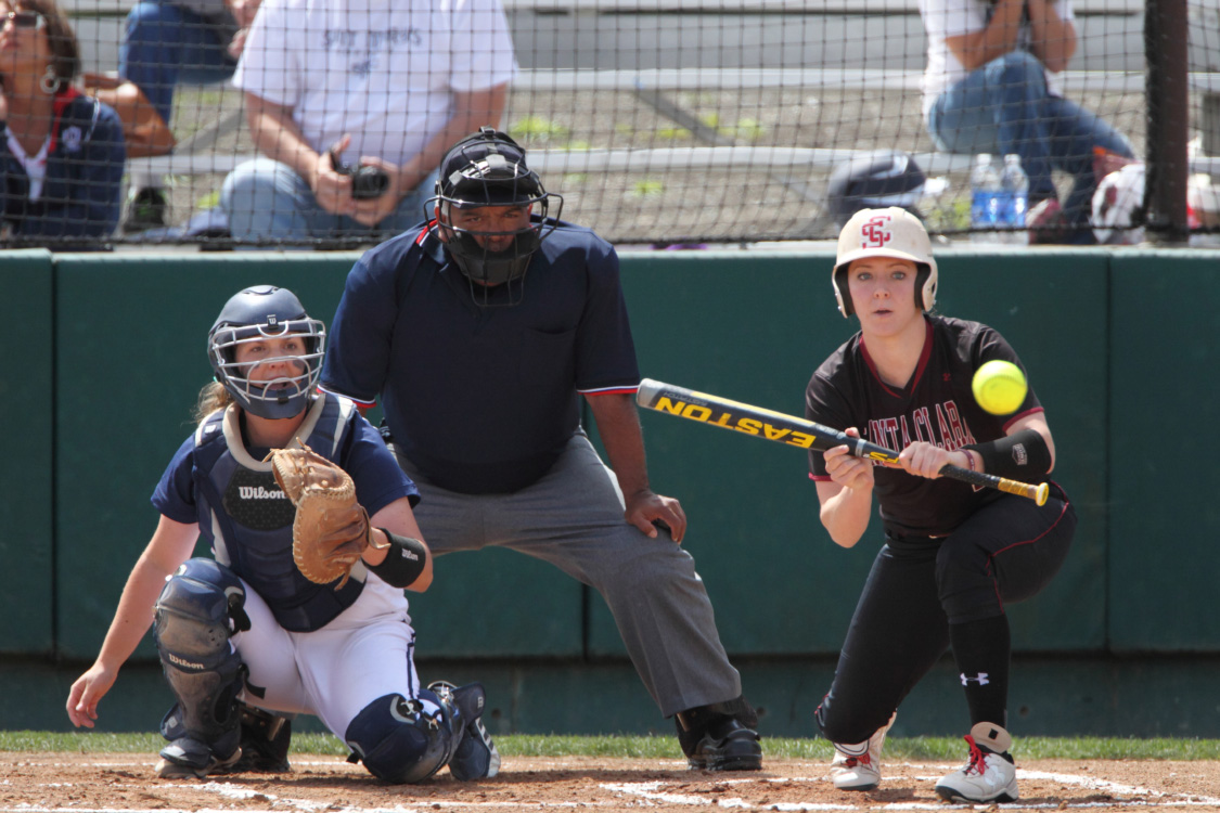 Softball Falls at Cal, Returns to PCSC Play vs. BYU