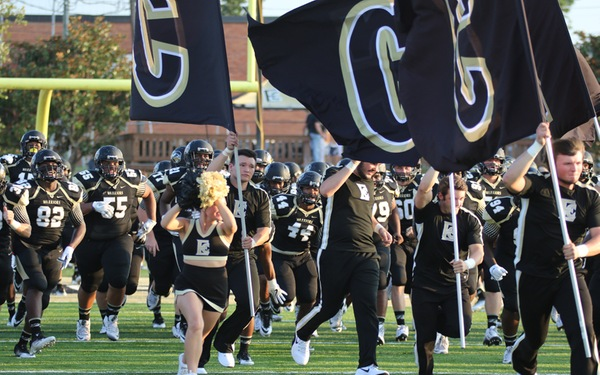 ECCC Announces Season Ticket Sales for Fall Sports