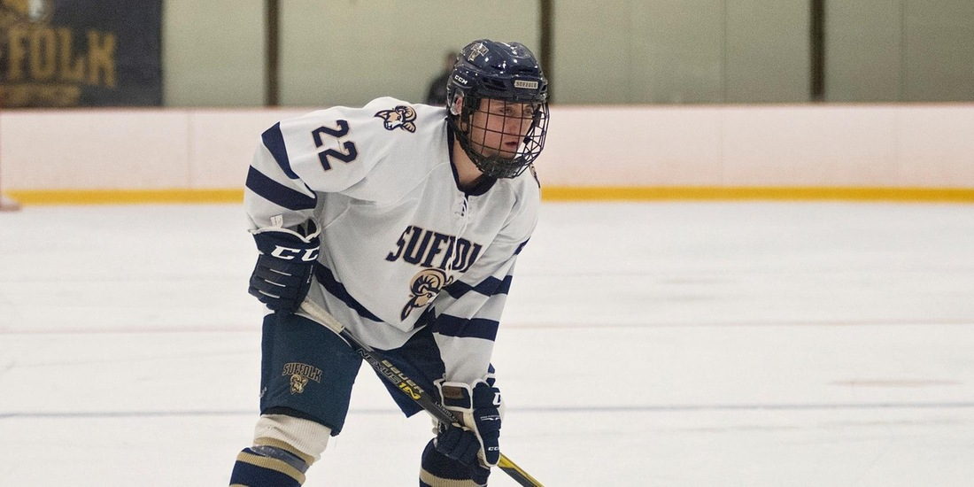 Men's Hockey Falls at #9/10 Endicott