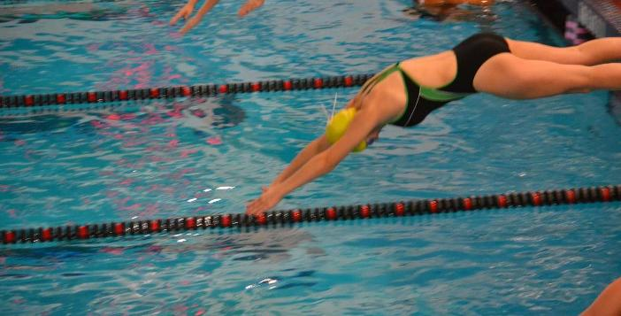 Gator Swim Teams Perform Well at Tift County Invitational