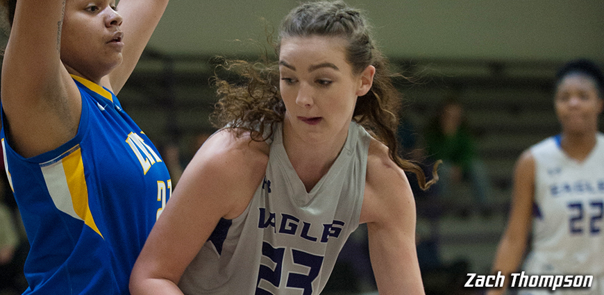 Women's Basketball Team Upset By LeTourneau