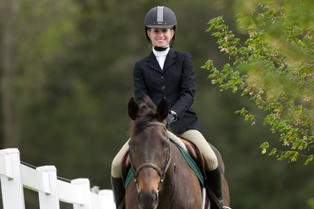 Equitation Club Hosts Largest Show Ever At BCEC