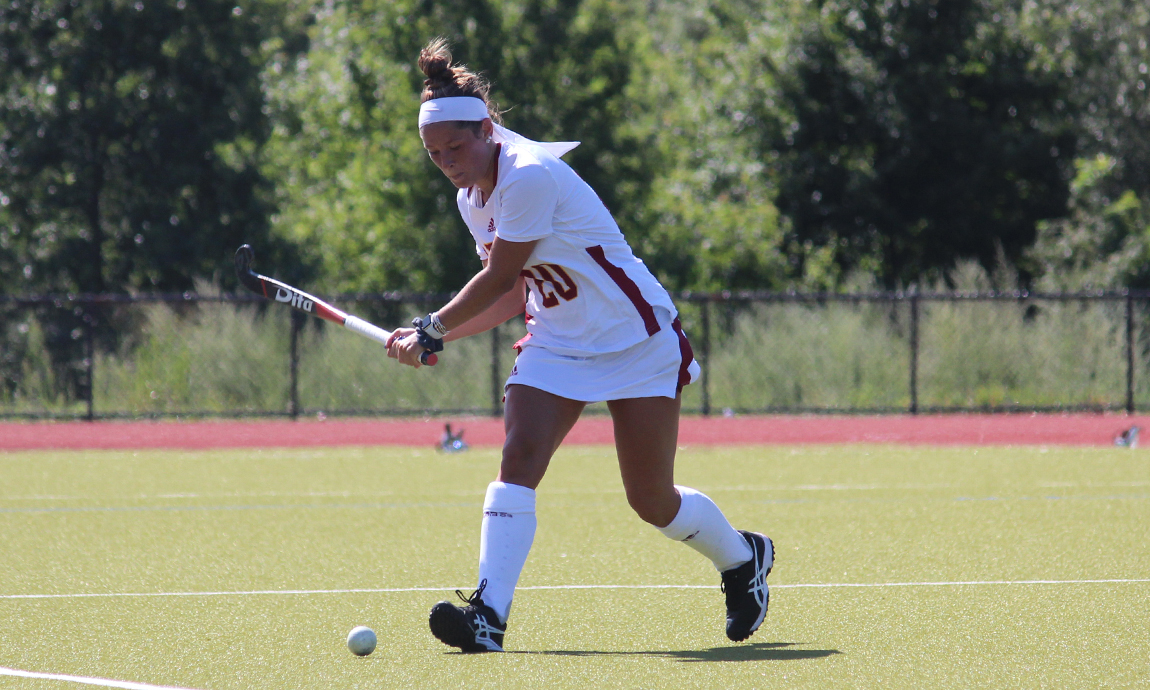 Field Hockey Loses In Heartbreaking Fashion