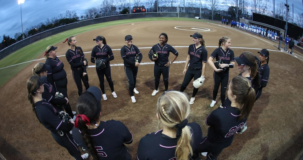 Softball Travels to NorCal Challenge