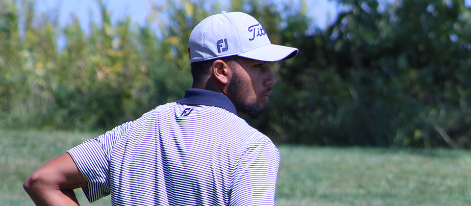 RECAP | Men's Golf Closes Regular Season with Fifth Place Finish at Defiance Spring Invite