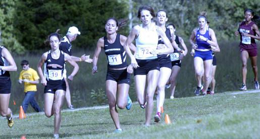 Runners converge on Southern Hills Friday for annual TTU Invitational