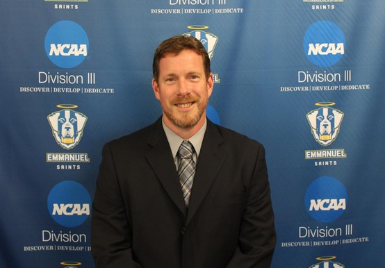SAINTS NAME BRENDAN McWILLIAMS DIRECTOR OF ATHLETICS AND RECREATION