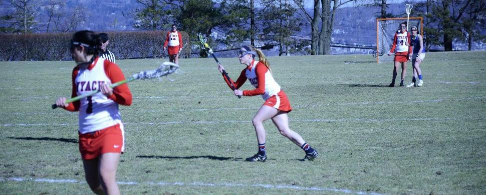 Lacrosse Topped By Post In CACC Clash
