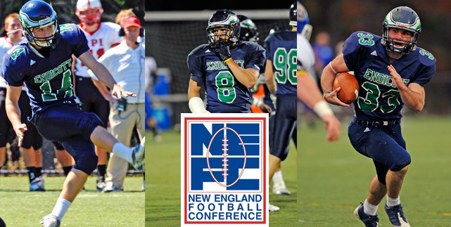 Lane, Scozzaro, and Rushe named NEFC Players of the Week
