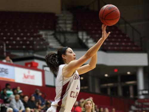 Women's Basketball Faces Pepperdine on the Road