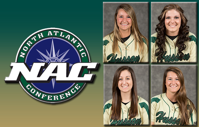 Merrill Sisters, Lopes, and Ryan Named in Conference Awards