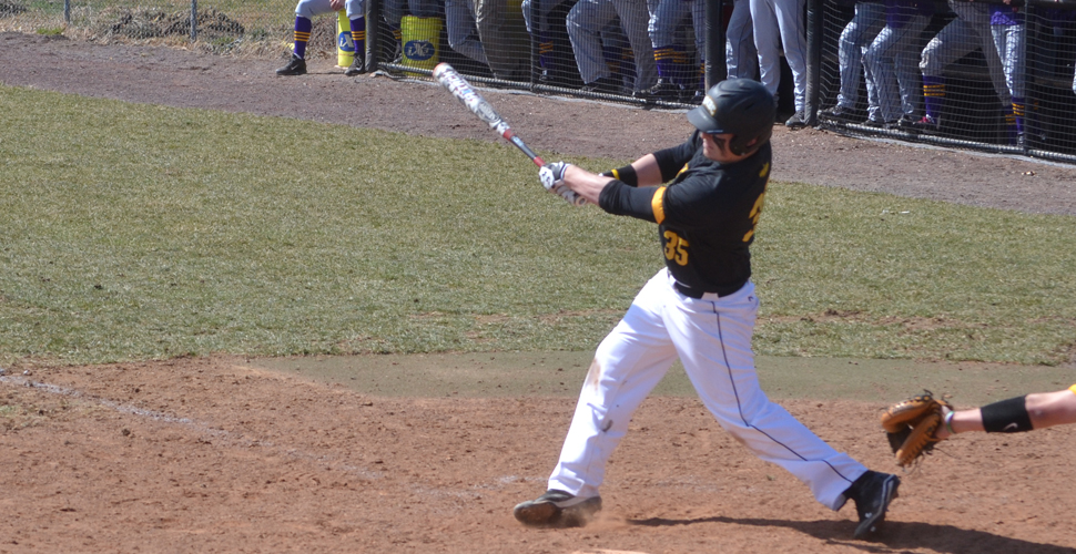 UMBC Splits Doubleheader with Albany to Open America East Play