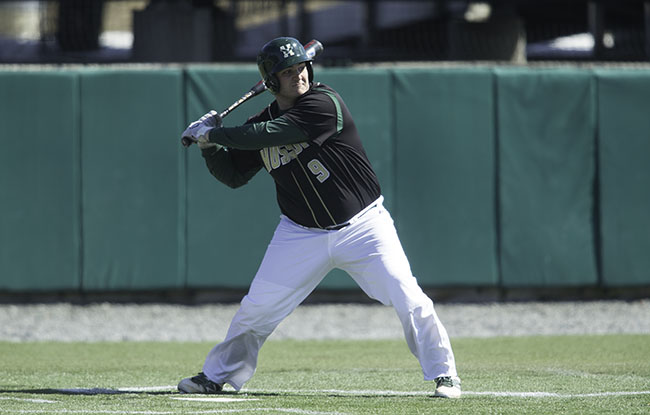 Husson Baseball Routs UMF in NAC First Round