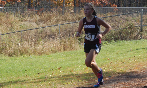 Cross Country Teams Improve Running Times at Bowdoin Invitational