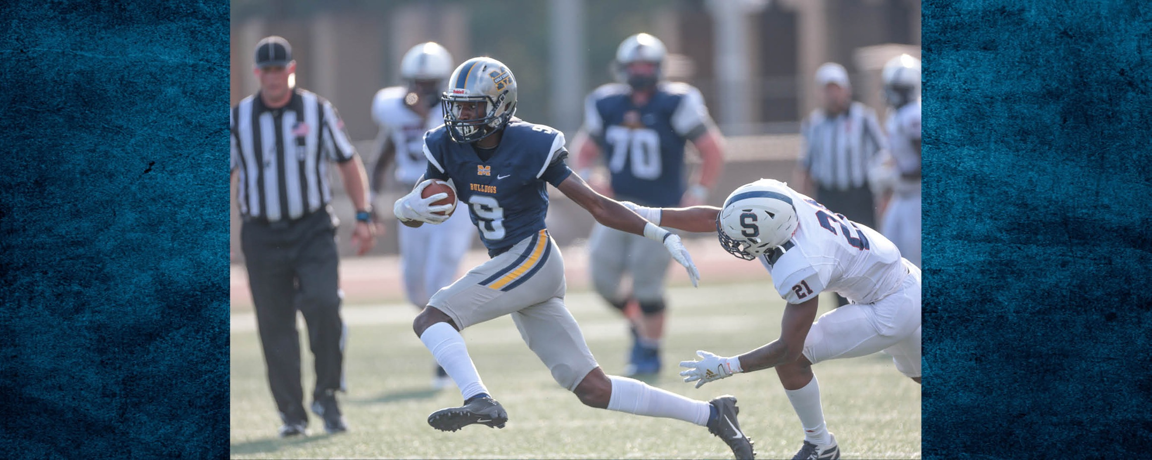No. 1 MGCCC aims for South supremacy