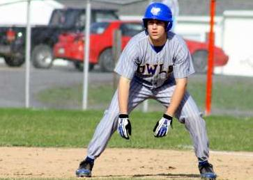 Baseball Drops Two at Averett University