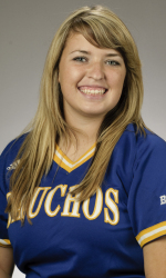 Krista Cobb Named Golden1 Athlete of The Week
