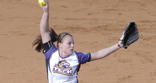 Golden Eagles split on day one of the OVC Tournament