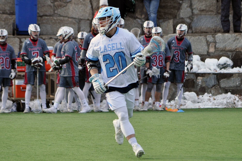 MLX: Lasell falls to Roger Williams in first road game