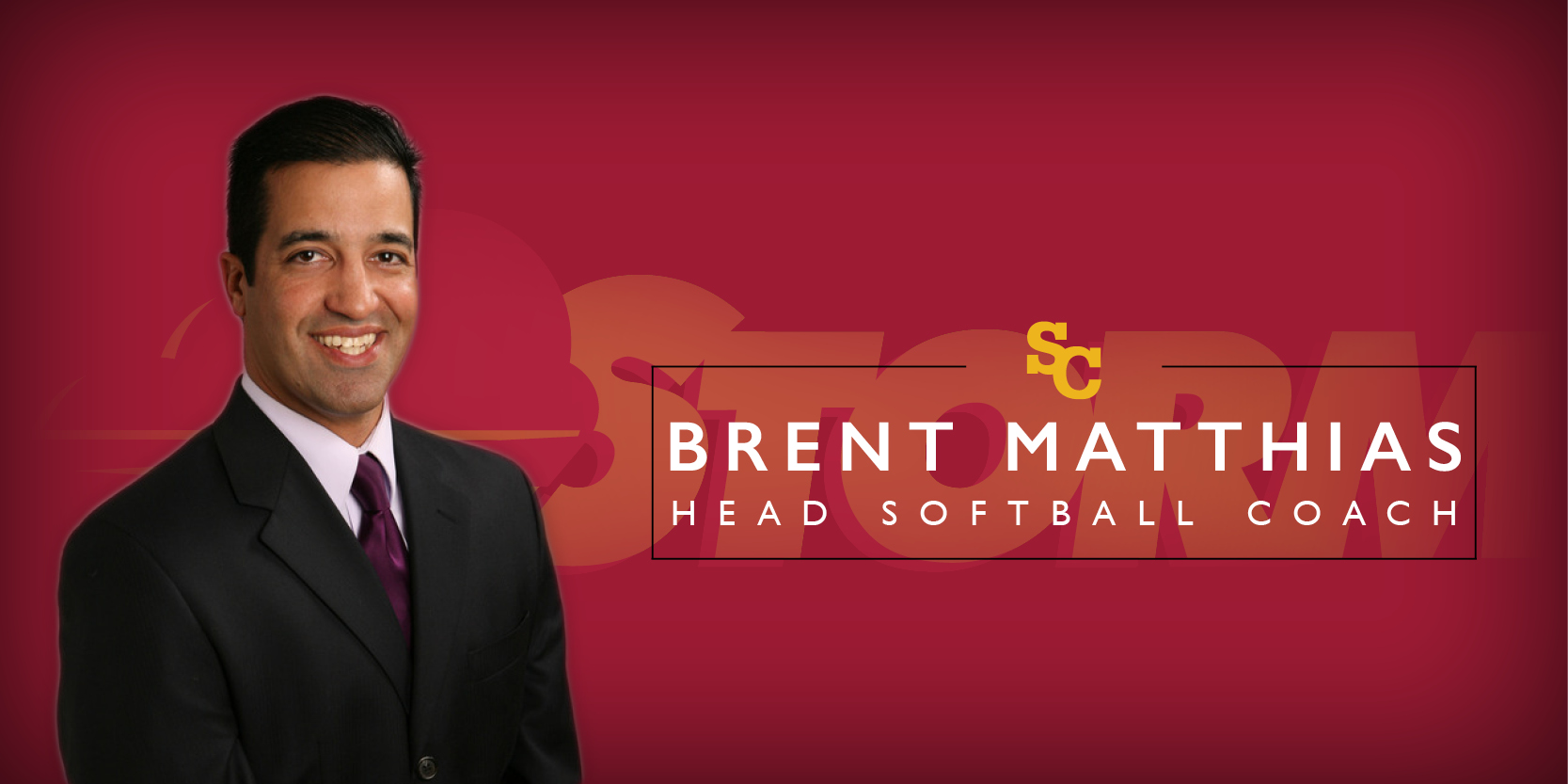 Brent Matthias hired as head softball coach