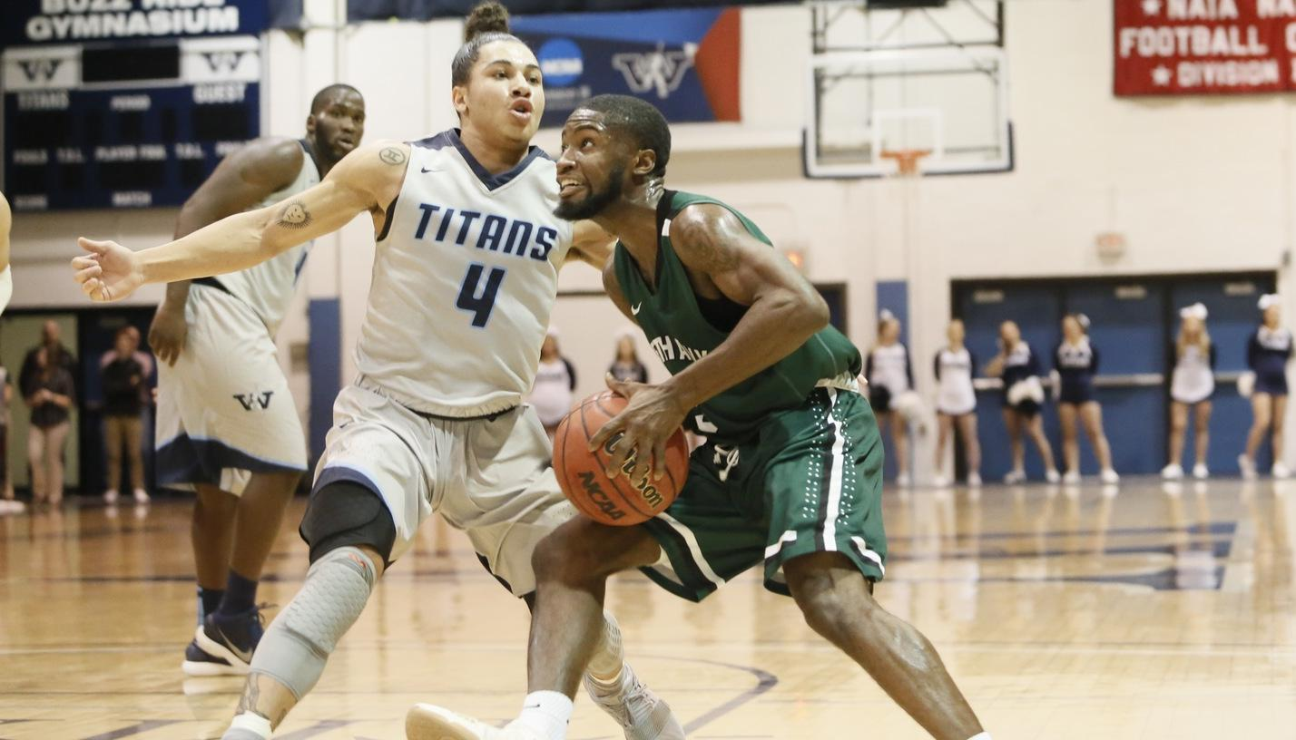 Men's basketball dealt loss by Saint Vincent, 71-57
