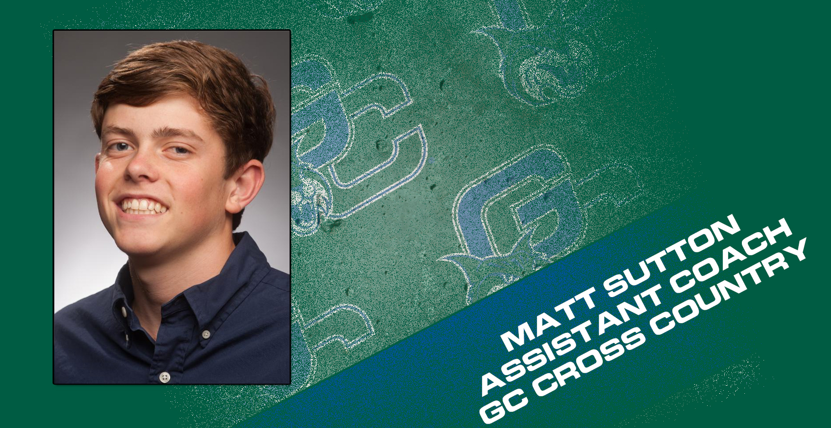Cross Country Alum Matt Sutton Returns to Program as Assistant Coach