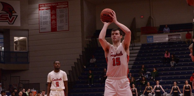 Lakers Outlast Cardinals 70-62 In GLIAC Action