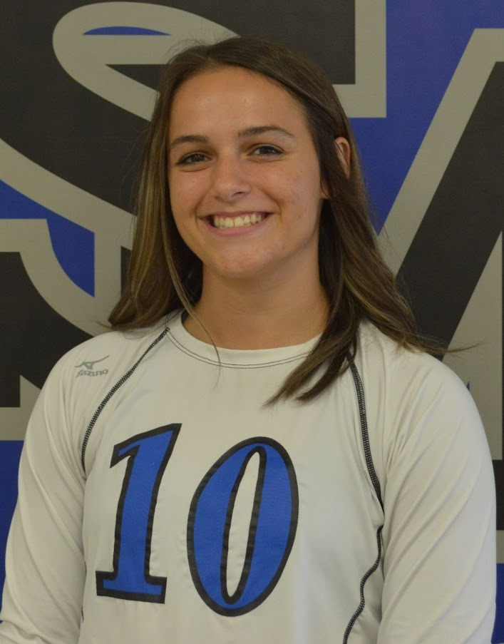 Volleyball Player of the Week: 10/22