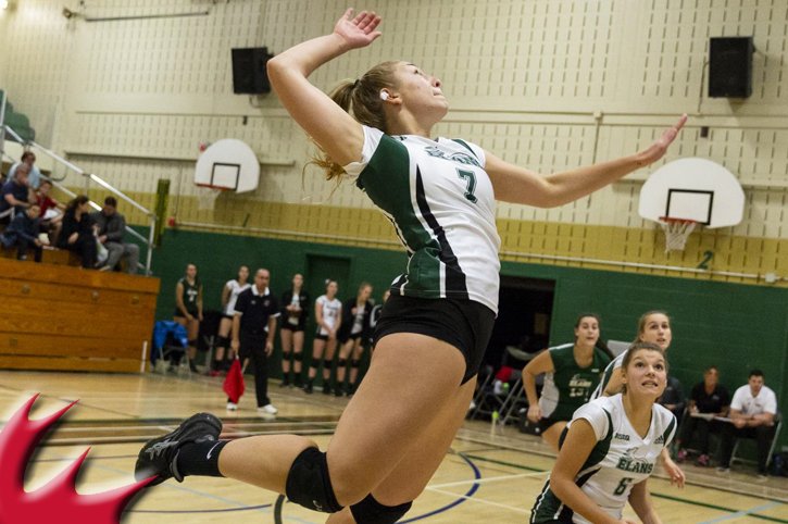 Women's Volleyball Nationals returns to Garneau
