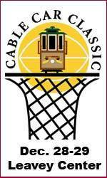 Broncos Eye 39th Cable Car Classic